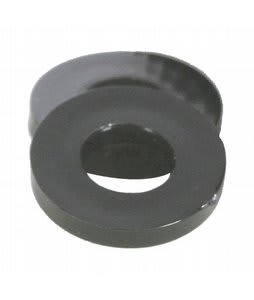 Hyperlite Black Nylon Washer - For Fins