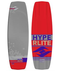 Hyperlite Webb Wakeboard 136