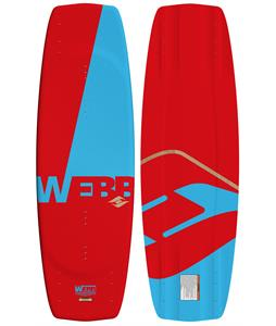 Hyperlite Webb Wakeboard 140