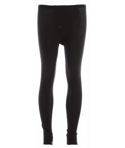 Ibex Woolies 150 Baselayer Bottom Black