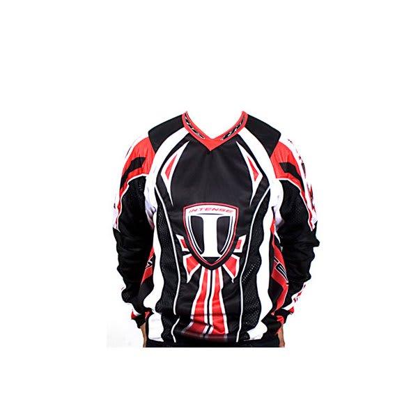 Intense BMX Jersey T-Shirt