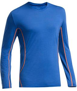 Icebreaker Aero L/S Half Zip Baselayer Top