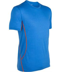 Icebreaker Aero Crewe Baselayer Top