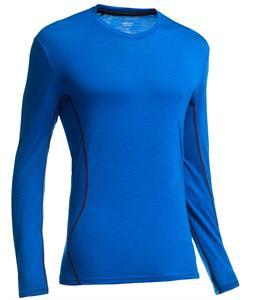Icebreaker Aero L/S Crewe Shirt