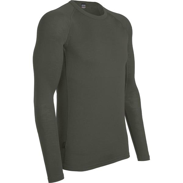 Icebreaker Everyday L/S Baselayer Top