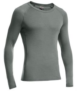 Icebreaker Everyday L/S Crewe Baselayer Top