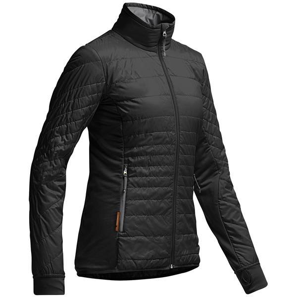 Icebreaker Helix L/S Zip Jacket