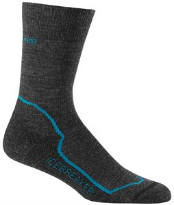 Icebreaker Hike+ Crew Light Cushion Socks
