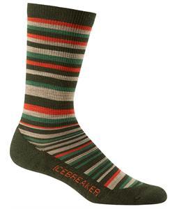 Icebreaker Lifestyle Crew Socks