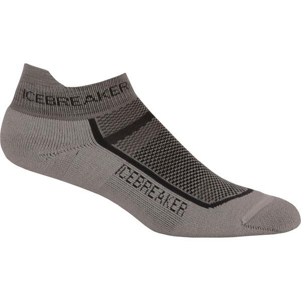 Icebreaker Multisport Lite Micro Socks