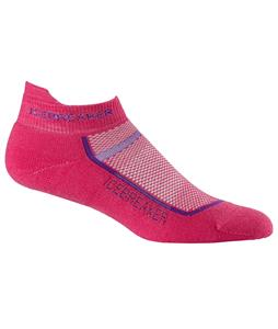 Icebreaker Multisport Micro Light Cushion Socks