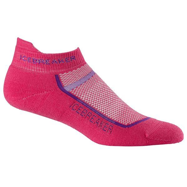 Icebreaker Multisport Micro Light Cushion Socks