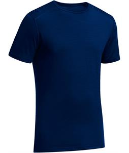 Icebreaker Oasis Crew Baselayer Top