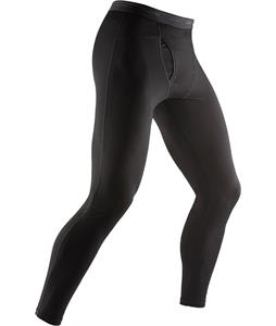 Icebreaker Oasis w/ Fly Leggings Black