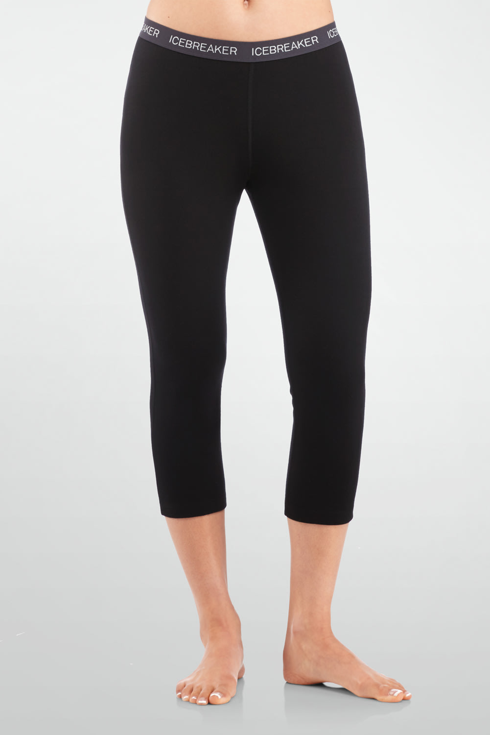 Icebreaker Oasis Legless Baselayer Pants Womens
