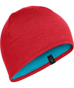 Icebreaker Pocket Hat Beanie Rocket/Aegean