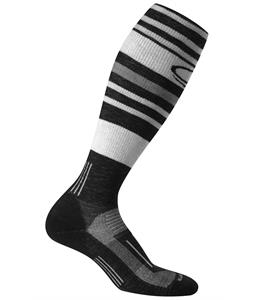 Icebreaker Ski+ Over The Calf Medium Cushion Socks