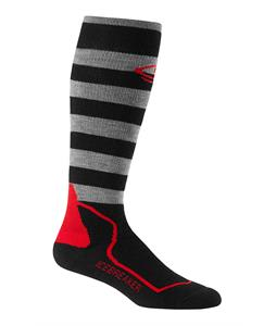 Icebreaker Snowboard+ Over The Calf Medium Cushion Socks