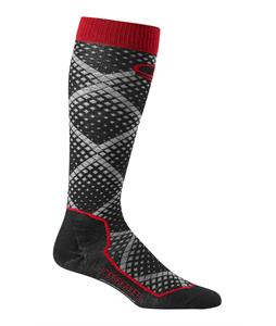 Icebreaker Ski+ Over The Calf Ultralight Piste Socks