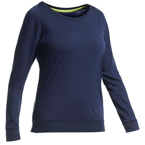 Icebreaker Sphere L/S Sweatshirt