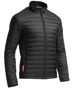 Icebreaker Stratus L/S Zip Jacket