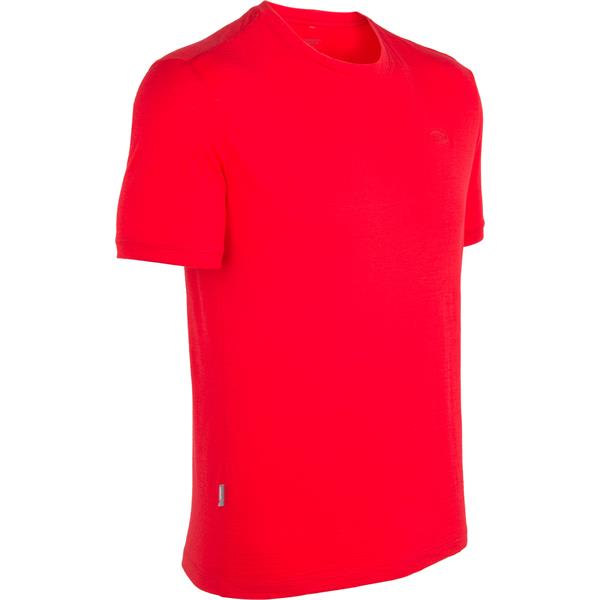 Icebreaker Tech Lite Crewe Shirt
