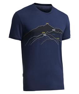 Icebreaker Tech Lite Seven Summits T-Shirt
