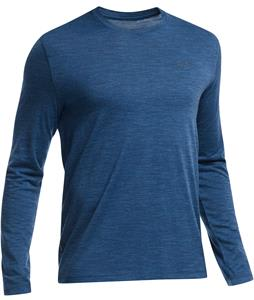 Icebreaker Tech T Lite L/S Shirt Equinox HTHR
