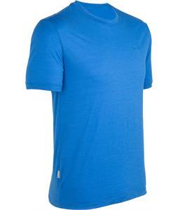 Icebreaker Tech T Lite Shirt Cadet