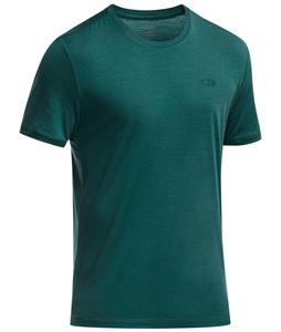 Icebreaker Tech T Lite Shirt Pine
