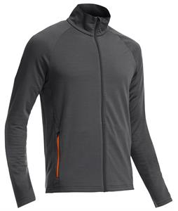 Icebreaker Victory L/S Zip Baselayer Top