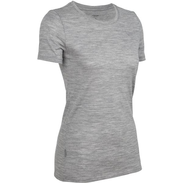 Icebreaker Tech Lite Crewe Shirt