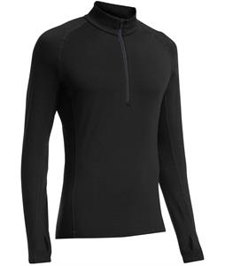 Icebreaker Zone L/S/Half Zip Baselayer Top