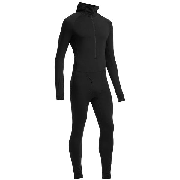 Icebreaker Zone One Sheep Suit Baselayer Suit