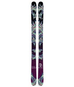 Icelantic Da'Nollie Skis