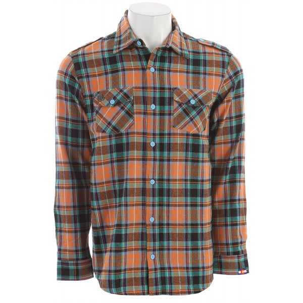 Icelantic Icey Flannel