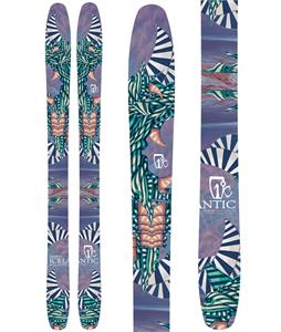 Icelantic Keeper Skis