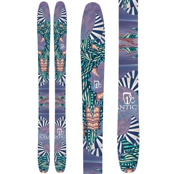 Icelantic Keeper Skis