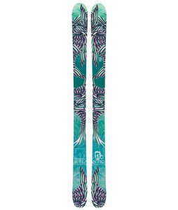 Icelantic Nomad RKR Skis