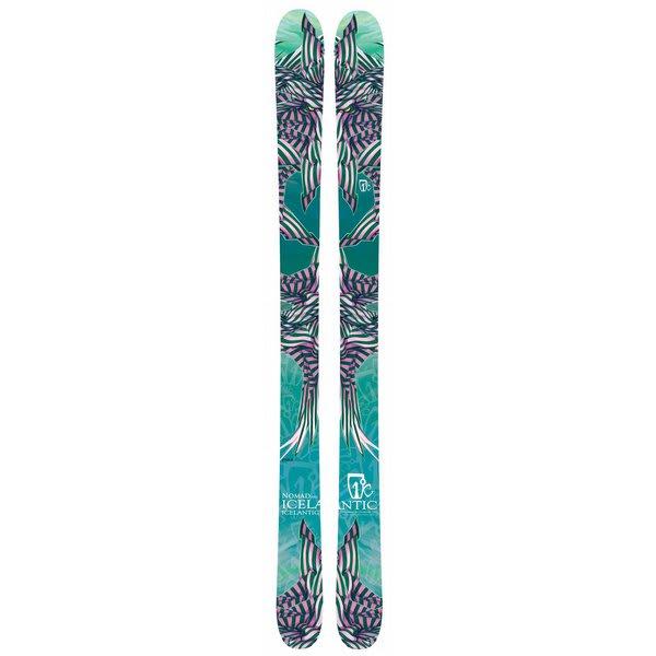 Icelantic Nomad RKR Skis