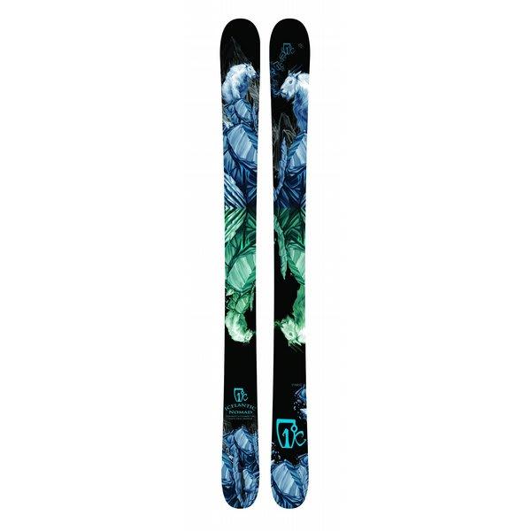 Icelantic Nomad Skis