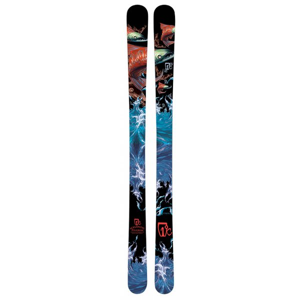 Icelantic Pilgrim Skis