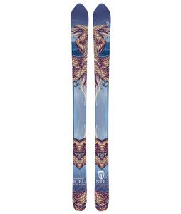 Icelantic Shaman Skis