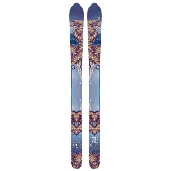 Icelantic Shaman Skis