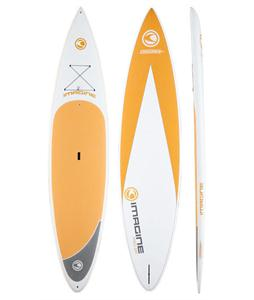 Imagine Crossover SUP Paddleboard Ast 12ft x 31in