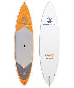Imagine Crossover SUP Paddleboard Kalama 11ft x 30in