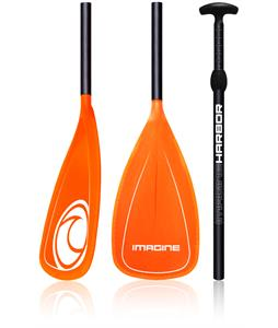 Imagine Harbor 2 Piece SUP Paddle
