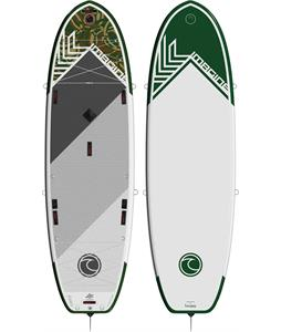 Imagine IPS Angler DLX Inflatable Wind SUP Paddleboard