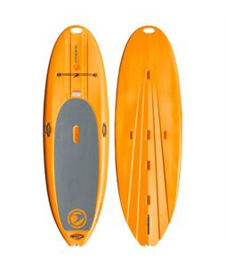 Imagine Surfer SUP Paddleboard Orange 9ft 9in x 34in