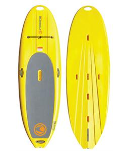 Imagine Surfer SUP Paddleboard Yellow 9ft 9in x 34in